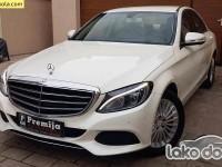 Polovni automobil - Mercedes Benz C 220 Mercedes Benz C 220 BT
