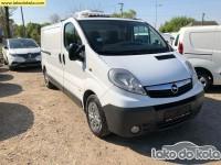 Polovno lako dostavno vozilo - Opel vivaro L2H1