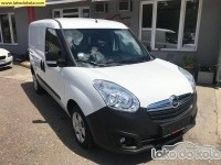 Polovno lako dostavno vozilo - Opel combo 1.3 CDTI