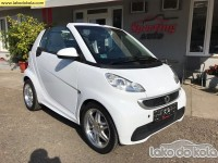 Polovni automobil - Smart ForTwo 1,0 mhd