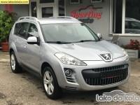 Polovni automobil - Peugeot 4007 2.2 HDI
