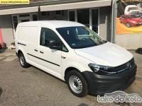 Polovno lako dostavno vozilo - Volkswagen Caddy Maxi 2.0 TDI MAXI