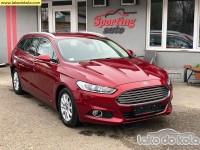 Polovni automobil - Ford Mondeo 2.0TDCI 4X4 NOV