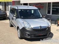 Polovno lako dostavno vozilo - Opel combo 1.3 CDTI MAXI N1
