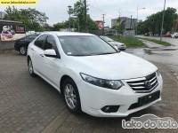 Polovni automobil - Honda Accord 2.0 ELEGANCE
