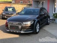 Polovni automobil - Audi A6 3,0 TDI  ALLROAD