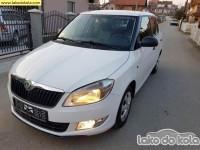 Polovni automobil - Škoda Fabia 1.2 TNG VAN
