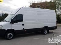 Polovno lako dostavno vozilo - Iveco daily 50c15v maxi klima