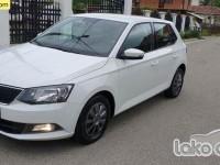 Polovni automobil - Škoda Fabia 1.4 TDI N O V A