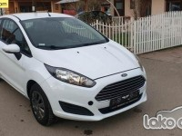 Polovni automobil - Ford Fiesta 1.5 DCI VAN