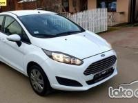 Polovni automobil - Ford Fiesta 1.25 ACTIV