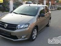 Polovni automobil - Dacia Sandero 1.2 AMBITION