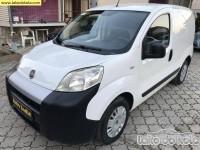 Polovno lako dostavno vozilo - Fiat FIORINO 1.3 Mjet //Klima//