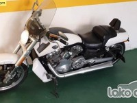 Polovni motocikl - Harley Davidson CVO V ROD MUSCLE VRSCF