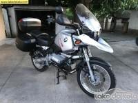 Polovni motocikl - BMW 1150 GS