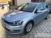Polovni automobil - Volkswagen Golf 7 Golf 7 1.6 TDI HighLine