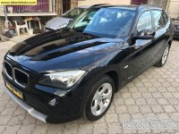 Polovni automobil - BMW X1 1.8D Executive