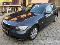 Polovni automobil - BMW 318 D Executive