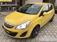 Polovni automobil - Opel Corsa D Corsa D 1.3 CDTI Cosmo