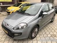 Polovni automobil - Fiat Grande Punto Grande Punto 1.3 Mjet Emotion