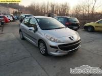 Polovni automobil - Peugeot 207 1,4 hdi