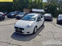 Polovni automobil - Fiat Grande Punto Grande Punto 1,2 B  iz NEMAČKE