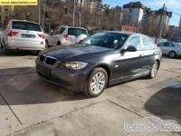 Polovni automobil - BMW 320 i  b NEMAČKA