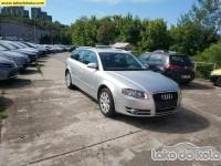 Polovni automobil - Audi A4 2,0 tdi