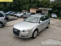 Polovni automobil - Audi A4 2.0 TDI NEMAČKA