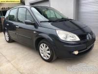 Polovni automobil - Renault Scenic 1.5 DCI  ALU/REST