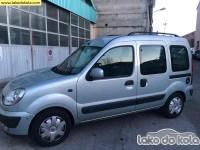 Polovni automobil - Renault Kangoo 1.5DCI