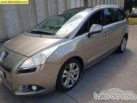 Polovni automobil - Peugeot 5008 1.6EHDI