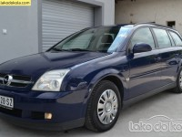 Polovni automobil - Opel Vectra C Vectra C 2.0 DTI