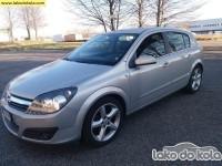Polovni automobil - Opel Astra H Astra H 1.9CDTI SPORT/COSMO