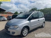 Polovni automobil - Fiat Multipla 1.9MJET