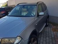 Polovni automobil - BMW X3 2.0d SPORTPAKET