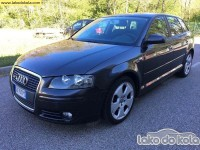 Polovni automobil - Audi A3 2.0TDI QUATTRO