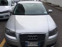 Polovni automobil - Audi A3 2.0TDI 8V BOSCH