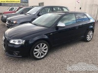 Polovni automobil - Audi A3 1.6TDI