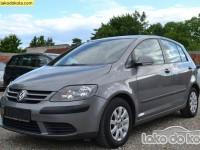 Polovni automobil - Volkswagen GOLF PLUS Golf Plus 1.9TDI