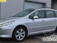 Polovni automobil - Peugeot 307 1.6 HDI REST ALU