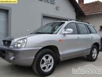 Polovni automobil - Hyundai Santa Fe Santa Fe 2.0CRDI