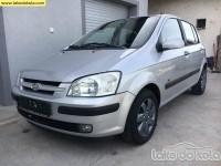 Polovni automobil - Hyundai Getz