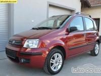 Polovni automobil - Fiat Panda 1.2 8V