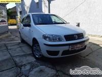 Polovni automobil - Fiat Punto 1.2  CNG Van