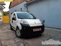 Polovno lako dostavno vozilo - Fiat FIORINO 1.4 NaturalPower