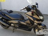 Polovni motocikl - Yamaha T MAX