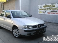 Polovni automobil - Seat Ibiza 1.4