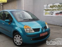 Polovni automobil - Renault Modus 1.5 DCI