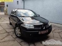Polovni automobil - Renault Megane 1.5 DCI